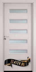 Интериорна врата Gama 207, цвят Бреза
