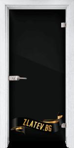 Стъклена интериорна врата Folio G 15 2 Y