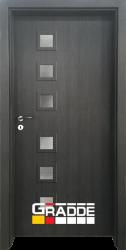 Интериорна врата Gradde Reichsburg SanDiego