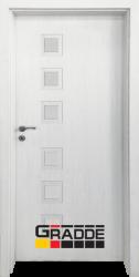 Интериорна врата Gradde Reichsburg Sibirien