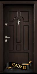 Блиндирана входна врата T 108