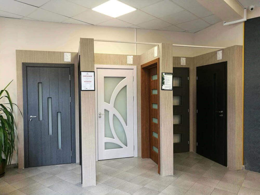 Интериорни врати от Врати Златев Стара Загора